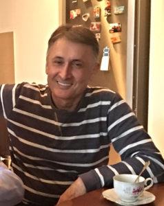 Вячеслав Дзуцати