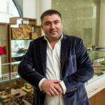 Александр Милославский